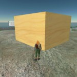 Help Island - Test Building 1