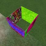 Cubo multitexture